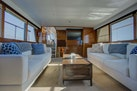 Burger-64 Motor Yacht 1968-Grace Sarasota-Florida-United States-Salon-1550840 | Thumbnail