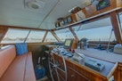 Burger-64 Motor Yacht 1968-Grace Sarasota-Florida-United States-Lower Helm-1550837 | Thumbnail