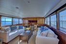 Burger-64 Motor Yacht 1968-Grace Sarasota-Florida-United States-Salon Forward-1550843 | Thumbnail