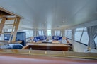 Burger-64 Motor Yacht 1968-Grace Sarasota-Florida-United States-Looking Aft-1550838 | Thumbnail