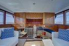 Burger-64 Motor Yacht 1968-Grace Sarasota-Florida-United States-Galley Access-1550844 | Thumbnail