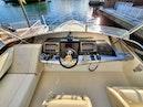 Marquis-500 Sport Bridge 2011-Helen Sunny Isles Beach-Florida-United States-Upper Helm-1146731 | Thumbnail
