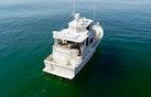 Offshore-48 Yachtfisher 1998-Pole Pusher II Orange Beach-Alabama-United States-Stern Profile-1183940 | Thumbnail