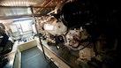 Offshore-48 Yachtfisher 1998-Pole Pusher II Orange Beach-Alabama-United States-Engine Room-1152164 | Thumbnail