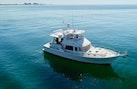 Offshore-48 Yachtfisher 1998-Pole Pusher II Orange Beach-Alabama-United States-Starboard Profile-1183941 | Thumbnail