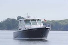 Back Cove-34 2015-Blue Chip Arnold-Maryland-United States-Starboard Bow-1152216 | Thumbnail