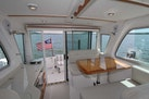 Back Cove-34 2015-Blue Chip Arnold-Maryland-United States-Dinette Looking Aft-1152194 | Thumbnail