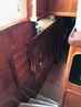 Gulfstar-Motor Yacht 1987-Philos Palm Coast-Florida-United States-Stairs to Aft Stateroom-1345037 | Thumbnail