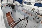 Jeanneau-Sun Odyssey 44i 2010-Intrigue Poulsbo-Washington-United States-Cockpit-1153344 | Thumbnail