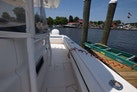 Intrepid-370 Open 2009-Lady Jayne St. Michaels-Maryland-United States-Port Side Deck Looking Aft-1159872 | Thumbnail