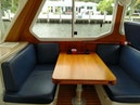 Pearson-True North Heritage 38 2005-OVERTIME Lauderdale By The Sea-Florida-United States-Bridge Deck Dinette-1164958   Thumbnail