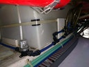 Pearson-True North Heritage 38 2005-OVERTIME Lauderdale By The Sea-Florida-United States-Engine Room-1164983   Thumbnail