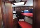 Hatteras-Cockpit Motoryacht 1983-Southern Cross Essex-Connecticut-United States-Guest Bunks-1155696 | Thumbnail