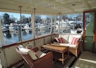 Hatteras-Cockpit Motoryacht 1983-Southern Cross Essex-Connecticut-United States-Aft Deck-1155703 | Thumbnail