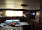 Hatteras-Cockpit Motoryacht 1983-Southern Cross Essex-Connecticut-United States-Master Stateroom-1155694   Thumbnail