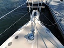 Island Packet-Downeast Express 2002-Morning Glory Stuart as of 9 27 19-Florida-United States-Windlass-1156045   Thumbnail