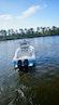 Typhoon-33 Canyon Runner Rybo Runner 2007-Release The Kraken Orange Beach-Alabama-United States-Transom-1158802 | Thumbnail