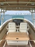 Chris-Craft-Catalina 2015 -Miami-Florida-United States-Aft Fold Down Table, Up Position-1232704 | Thumbnail