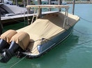 Chris-Craft-Catalina 2015 -Miami-Florida-United States-At Dock with Covers On-1233637 | Thumbnail