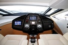 Pershing-P-72 2008-Intrepido Aventura-Florida-United States-Helm Electronics-1163037 | Thumbnail