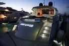 Pershing-P-72 2008-Intrepido Aventura-Florida-United States-Starboard Aft Quarters At Night-1163079 | Thumbnail