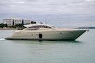 Pershing-P-72 2008-Intrepido Aventura-Florida-United States-Profile-1163036 | Thumbnail