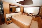 Pershing-P-72 2008-Intrepido Aventura-Florida-United States-Master Stateroom-1163053 | Thumbnail