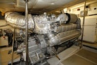 Pershing-P-72 2008-Intrepido Aventura-Florida-United States-Engine Room-1163076 | Thumbnail