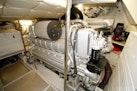 Pershing-P-72 2008-Intrepido Aventura-Florida-United States-Engine Room-1163073 | Thumbnail