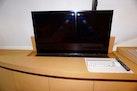 Pershing-P-72 2008-Intrepido Aventura-Florida-United States-Salon TV-1163049 | Thumbnail