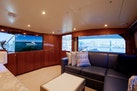 Titan-Convertible 2019-Effie Mae Ocean City-New Jersey-United States-3 Salon Looking Aft-1163377 | Thumbnail