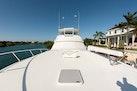 Viking-Convertible 1999-Full Cut Nassau-Bahamas-Foredeck Aft-1163513 | Thumbnail