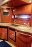 Sea Ray-390 Sundancer 2005-For My Boys Long Island-New York-United States-Galley  TV stowed above-1170054   Thumbnail