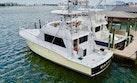 Hatteras-50 Convertible 1982-FATSO Orange Beach-Alabama-United States-24 Port Cockpit   Dock-1179278   Thumbnail