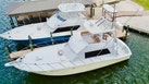 Hatteras-50 Convertible 1982-FATSO Orange Beach-Alabama-United States-6 Deck, Flybridge, Tower   From Above-1179261   Thumbnail