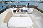 Viking Princess-Sport Cruiser 2004-Continuance Ft Pierce-Florida-United States-Flybridge Helm-1187374   Thumbnail