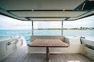 Absolute-52 Navetta 2017-Ohana North Palm Beach-Florida-United States-Aft Deck-1189366   Thumbnail