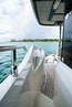 Absolute-52 Navetta 2017-Ohana North Palm Beach-Florida-United States-Starboard Side Deck Aft-1189350   Thumbnail
