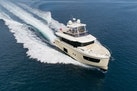 Absolute-52 Navetta 2017-Ohana North Palm Beach-Florida-United States-Starboard Bow Running-1189317   Thumbnail
