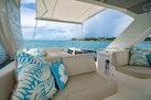 Absolute-52 Navetta 2017-Ohana North Palm Beach-Florida-United States-Flybridge Seating-1189358   Thumbnail