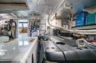 Absolute-52 Navetta 2017-Ohana North Palm Beach-Florida-United States-Engine Room-1189374   Thumbnail