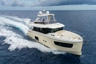 Absolute-52 Navetta 2017-Ohana North Palm Beach-Florida-United States-Starboard Side Running-1189380   Thumbnail