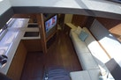 Sea Ray-510 Sundancer 2015 -Ft Lauderdale-Florida-United States-Lower Salon And Galley Overview-1189928   Thumbnail