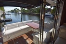 Sea Ray-510 Sundancer 2015 -Ft Lauderdale-Florida-United States-Aft Deck View From Salon Door-1189919   Thumbnail