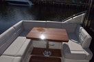 Sea Ray-510 Sundancer 2015 -Ft Lauderdale-Florida-United States-Aft Deck Seating With Veneer Table-1189913   Thumbnail