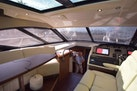 Sea Ray-510 Sundancer 2015 -Ft Lauderdale-Florida-United States-Salon View Towards Stairs For Lower Deck-1189926   Thumbnail
