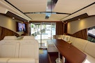 Sea Ray-510 Sundancer 2015 -Ft Lauderdale-Florida-United States-Salon View To Aft Deck With Sun Shades Closed-1189923   Thumbnail