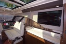Sea Ray-510 Sundancer 2015 -Ft Lauderdale-Florida-United States-Salon View To Wet Bar On Port And Helm Seating-1189925   Thumbnail