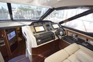 Sea Ray-510 Sundancer 2015 -Ft Lauderdale-Florida-United States-Helm Seating View To Helm Equipment-1189963   Thumbnail