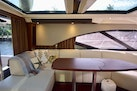Sea Ray-510 Sundancer 2015 -Ft Lauderdale-Florida-United States-Salon View To Starboard-1189920   Thumbnail